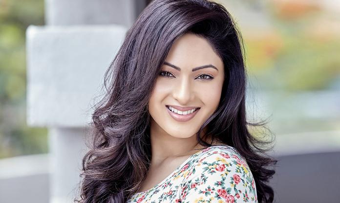 Nikesha Patel Latest Photo Shoot Images