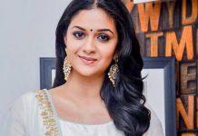 My role in TSK is mixed with humour and surprise - Keerthy Suresh, Vignesh ShivN, Suriya, TSK, Thaanaa Serndha Koottam