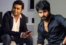 Sivakarthikeyan to team up with AR Rahman, Ravi Kumar