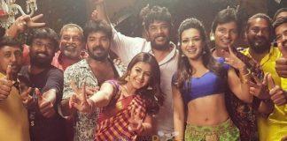 Why Sun Pictures didn bag Kalakalappu 2, Jiiva, Sundar C, Nikki Galrani, Jai