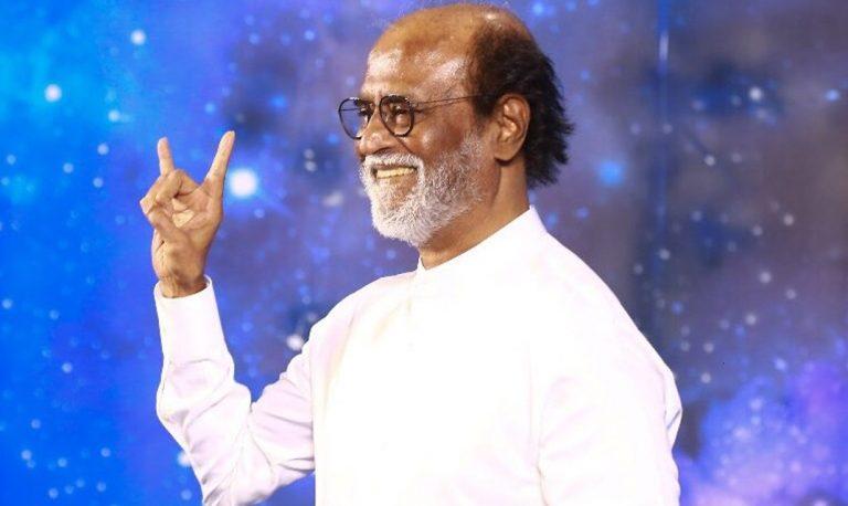 Superstar Rajnikanth's Spiritual Politics gains welcome