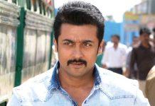 Suriya surprises with his Telugu dubbing of TSK
