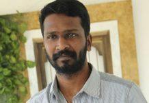 Vetrimaaran officially announces his next outing