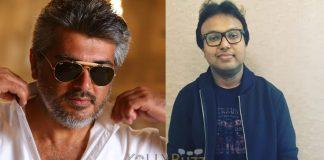 D Imman to score music for Ajith Kumar Viswasam, Imman Ajith, Siva, Nayanthara