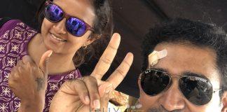 Kaali will be a family action entertainer with suspense - Kiruthiga, Vijay Antony