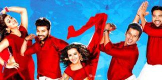 Jai, Jiiva, Mirchi Shiva, Catherine Tresa, Nikki Galrani starrer Kalakalappu 2 directed by Sundar C, Kalakalappu 2 Movie Review