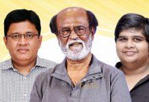 Karthik Subbaraj to direct Superstar Rajinikanth for Sun Pictures, Karthik Subbaraj Rajinikanth Film