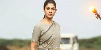 Lakshmi short film director to direct Nayanthara produced by KJR Studios