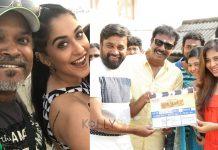 Party, Nadodigal 2 and Imaikkaa Nodigal as festive release, Atharvaa Murali, Venkat Prabhu, Nayanthara