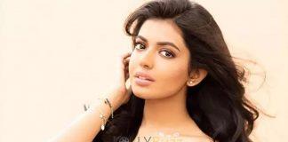 Shivani to debut in Kollywood with Vishnu Vishals film directed by debutant Venkatesh, Shivani Tamil Debut