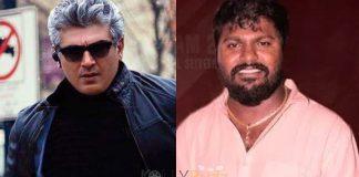 Vijay favourite stunt choreographer in Ajith Viswasam, anal arasu