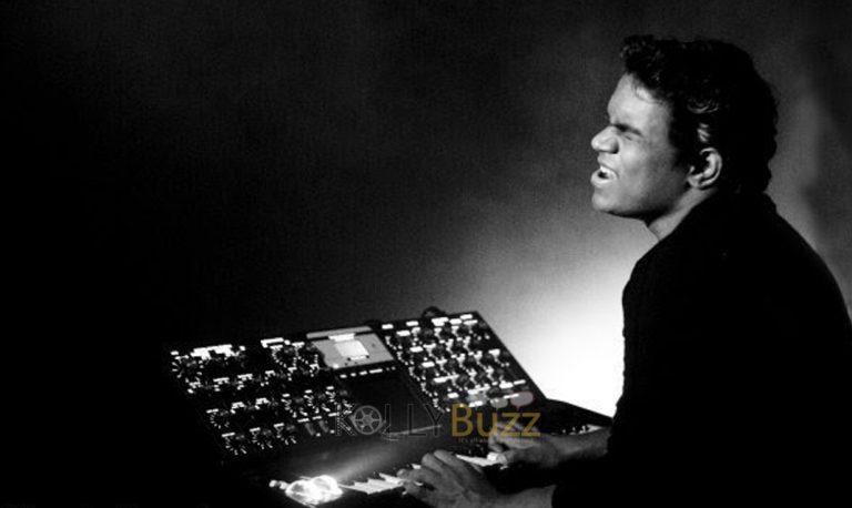 Yuvan Shankar Raja completes tune for Suriya 36 first song