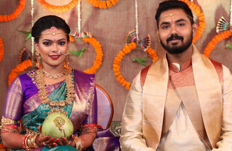 Akshay – Keerthana Wedding Photos