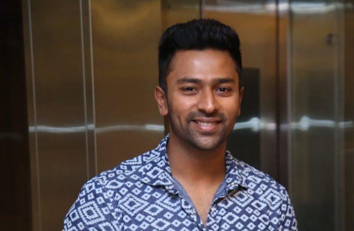 Mysskin signs Shanthanu Bhagyaraj for new film