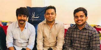 Sivakarthikeyan's fantasy film to wrap up in 60 days?