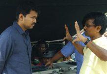 Vijay 62 shooting clarified by Tamil Film Producer Council