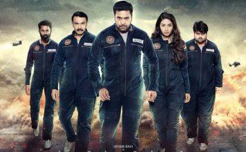 Jayam Ravi-Nivetha Pethuraj starrer Tik Tik Tik Movie Preview