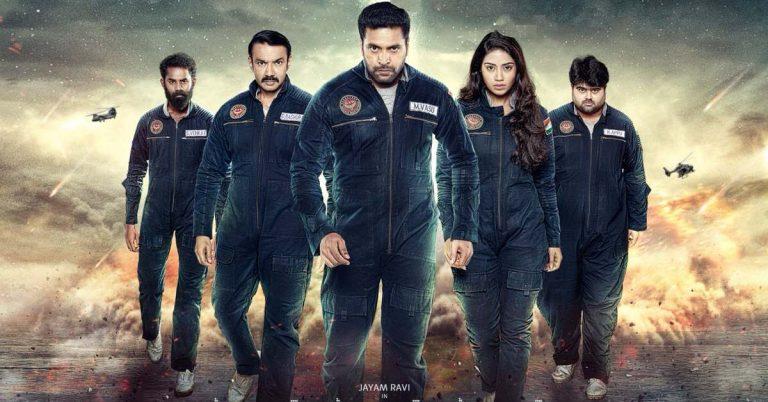 Tik Tik Tik Movie Preview – 5 reasons to watch Jayam Ravi-Nivetha Pethuraj film