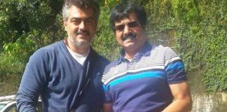 Vivek joins Ajith Kumar Viswasam