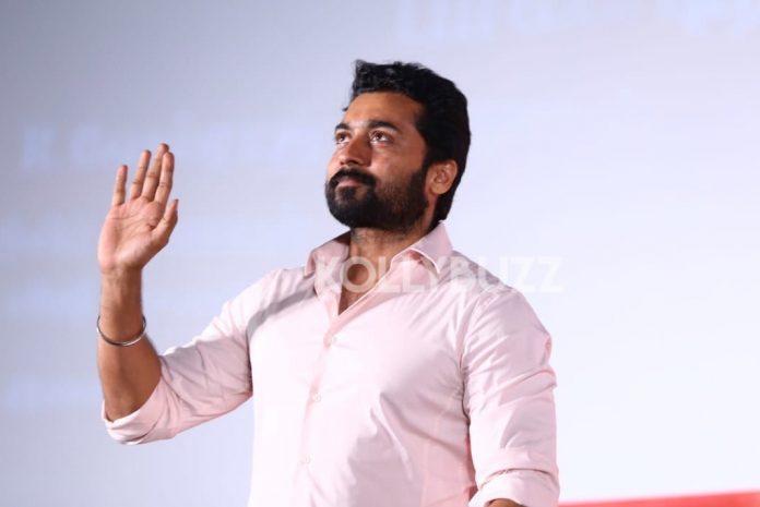 Suriya confirms NGK release for Diwali 2018, Selvaraghavan Suriya movie, Yuvan Shankar Raja