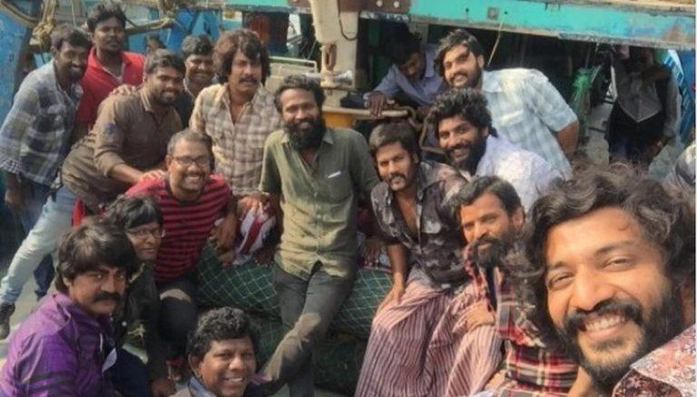 Santhosh Narayanan's area beats for Dhanush starrer Vada Chennai