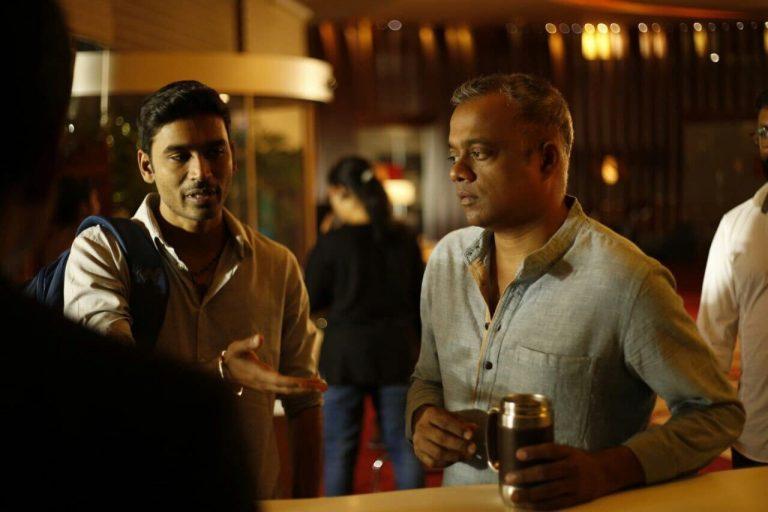 Gautham Vasudev Menon to resume Dhanush's ENPT shoot