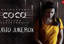 Kolamaavu Kokila (CoCo) - Audio Jukebox