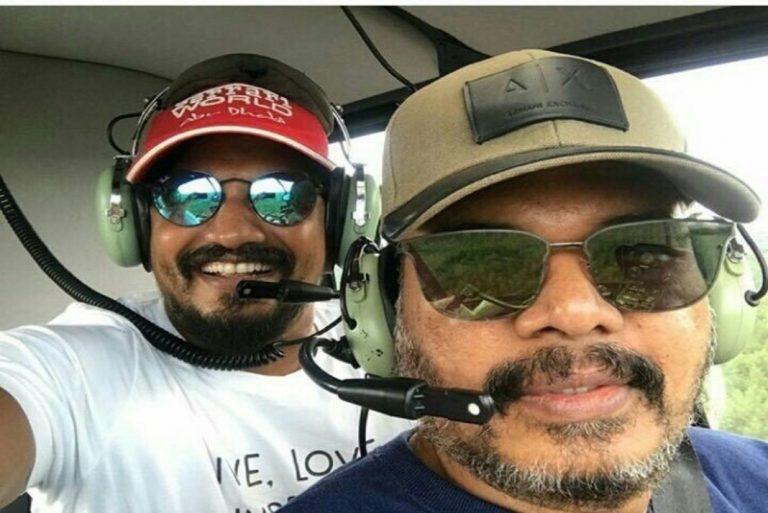 Indian 2 : Shankar, Ravi Varman goes for location recce before shoot