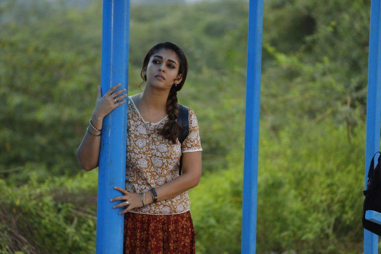 Nayanthara starrer Kolamaavu Kokila Movie Preview