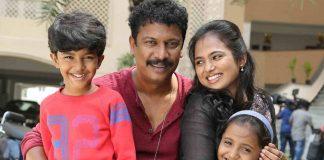 Aan Devathai Music Review, M Ghibran, Samuthirakani