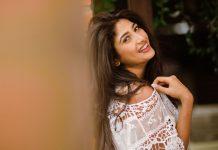 Actress Roshni Prakash Stills