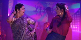 Jimikki Kammal fever recreated with Jyothika Kaatrin Mozhi, lakshmi manchu