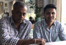 My anger on Gautham Vasudev Menon was momentary, Karthick Naren
