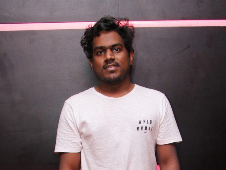 Yuvan Shankar Raja is like Virat Kohli – Sundar C