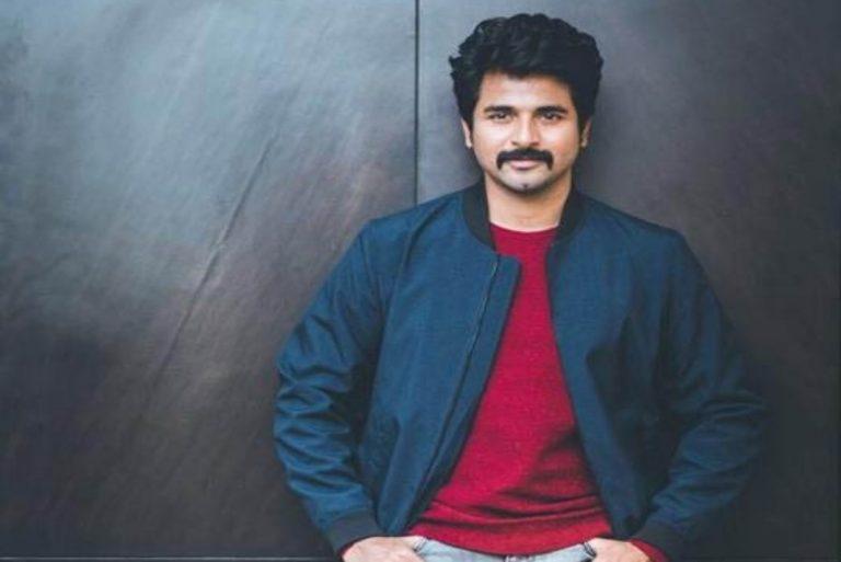 Irumbu Thirai fame PS Mithran to direct Sivakarthikeyan's next