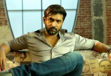 Arun Vijay-Sivakarthikeyan controversy stirs sensation
