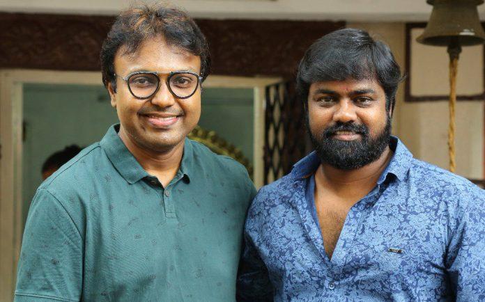 D Imman to compose music for Vijay Sethupathi-Vijay Chander film