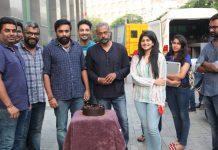 Enai Noki Paayum Thota confirmed as Diwali release