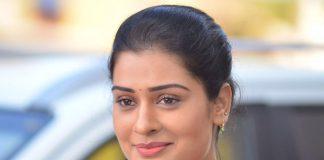 Payal Rajput replaces Trisha in Udhayanidhi Stalin Angel