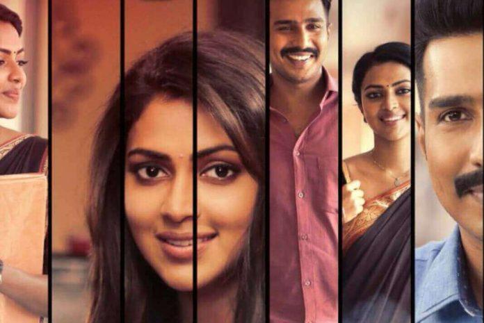 Ratsasan Music Review, Vishnu Vishal, Amala Paul, M Ghibran, Ram Kumar