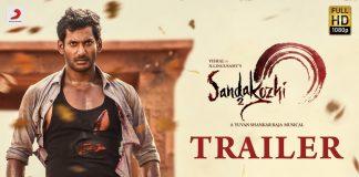 Sandakozhi 2 Official Trailer