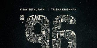 Vijay Sethupathi-Trisha 96 gears up for Oct 4 release