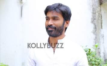 Dhanush starrer Vada Chennai Press Meet Photo Gallery, aishwarya rajesh, santhosh narayanan