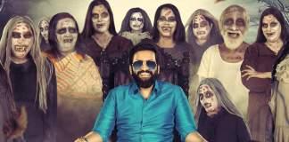 Dhillukku Dhuddu 2 Teaser adds Cadbury 'Kiss Me' punch