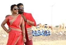 Dinesh-Aditi Menon starrer 'Kalavani Mappillai' joins Diwali race