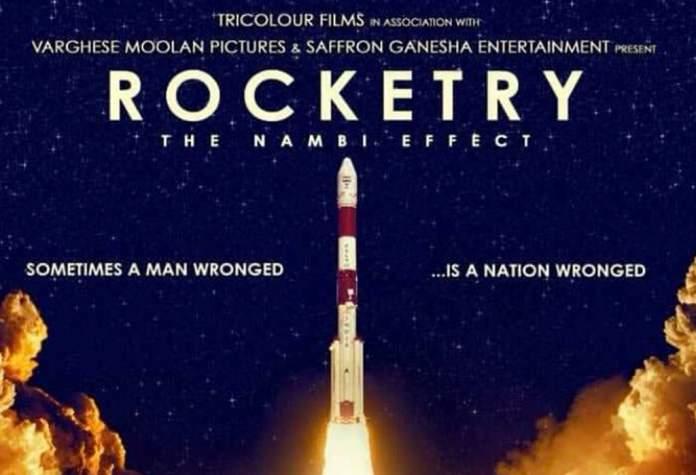 Madhavan's Rocketry – The Nambi Effect Teaser sparks off sensation