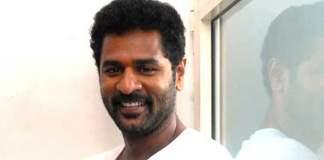 Prabhu Deva gets Samyuktha Hegde onboard for Thael
