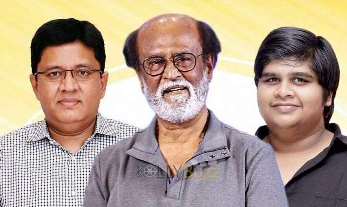 Rajinikanth's Petta wraps up shoot 16 days prior to schedule