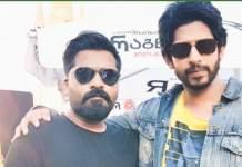STR-Sundar C film gets a surprise cameo now