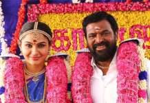 Vetrimaaran deletes lovemaking scenes of Ameer and Andrea Jeremiah in Vada Chennai